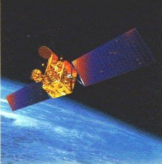 oceansat-2 satellite sensor