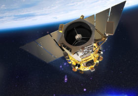 GeoEye Scheduled to Launch Next-Gen EO Satellite