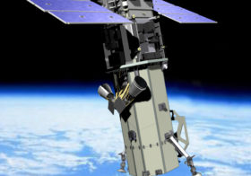 WorldView-2 Satellite Scheduled to Launch October 8
