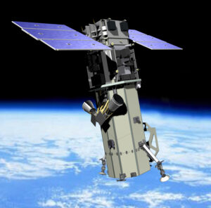 worldview-2 satellite