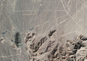 Satellite Images Capture Construction of Iran's Hidden Nuclear Site Near Qom
