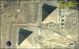 quickbird-satellite image pyramids-egypt crop copy