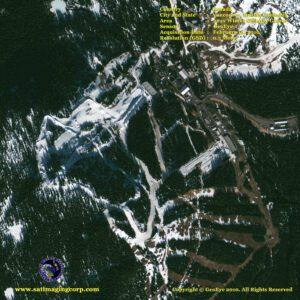 satellite image 2010 olympics cypress geoeye-1