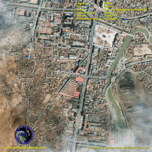 satellite yushu china earthquake