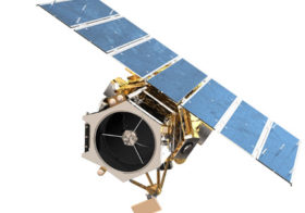 GeoEye's Next-Generation Satellite, Geo-Eye 1, Reaches Major Milestone