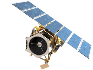 geoeye-1 satellite sensor earth observing