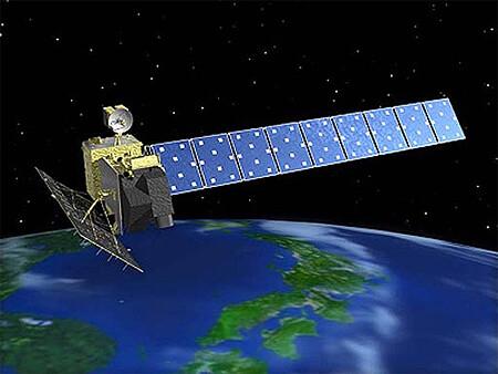 alos-satellite-sensor daichi